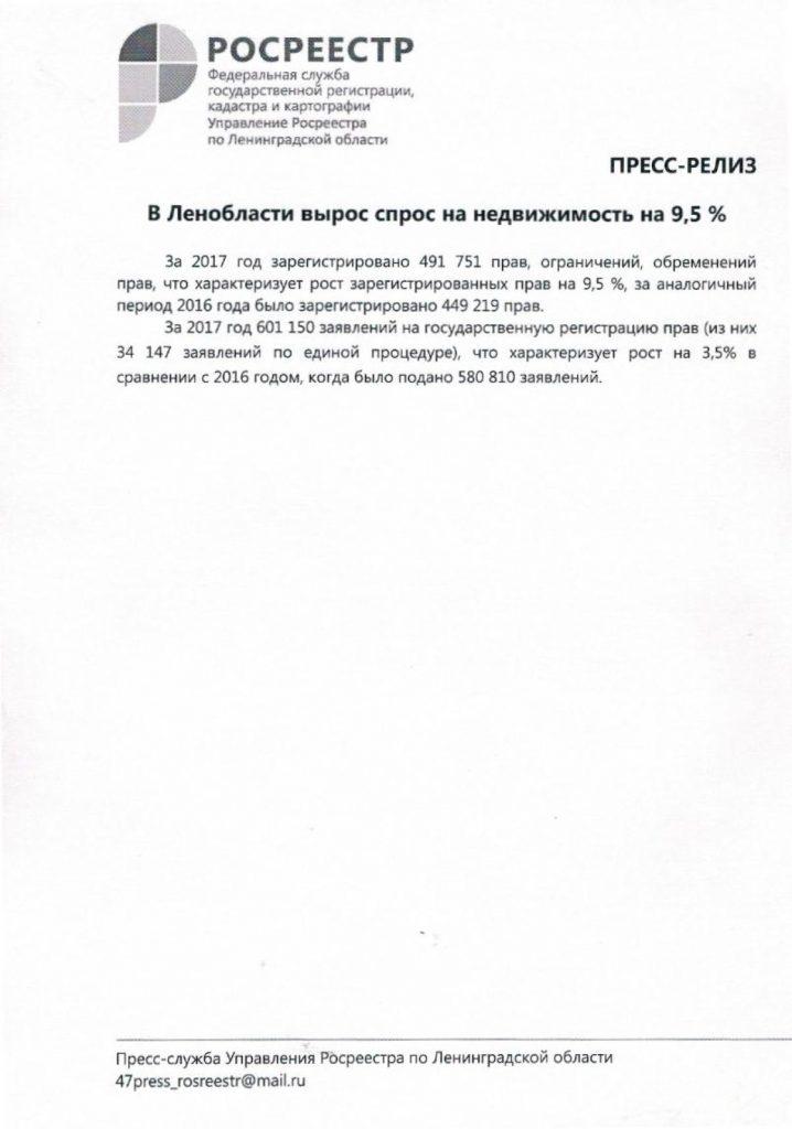 Пресс релизы Росреестр_5
